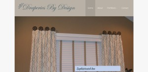 Draperies By Design